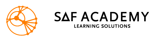 Logo SAF ACADEMY